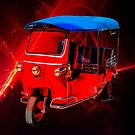 Best First Car for a Millennial is Tuk-Tuk! by ChasSinklier