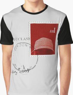 skepta konnichiwa merch Graphic T-Shirt
