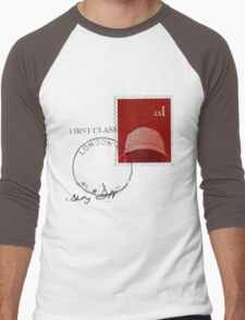 skepta konnichiwa merch Men's Baseball ¾ T-Shirt