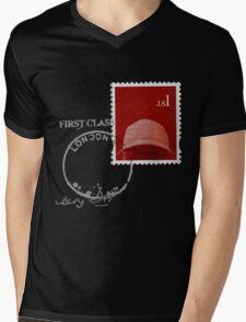 skepta konnichiwa merch Mens V-Neck T-Shirt