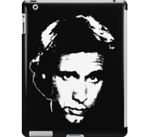 Chevy Chase iPad Case/Skin