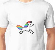 Pixel Pony Unisex T-Shirt