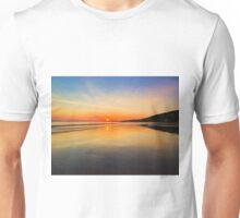 Dawn colours Unisex T-Shirt