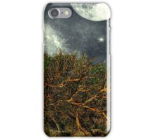 Desert Cliff iPhone Case/Skin