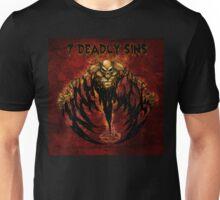 7 DEADLY SINS  Unisex T-Shirt