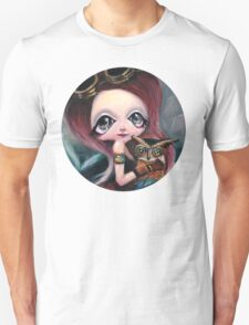 Steampunk Ariel Unisex T-Shirt