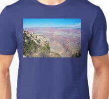 South Rim - Mather Point Unisex T-Shirt