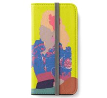 Matilda the Musical | Mrs. Wormwood iPhone Wallet/Case/Skin