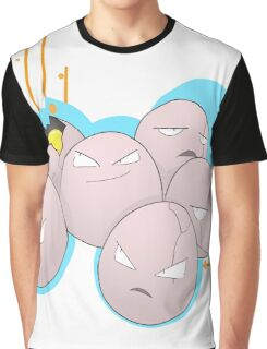 Smelly Graphic T-Shirt