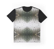Rain - H Graphic T-Shirt