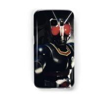 Kamen Rider Black Fight Samsung Galaxy Case/Skin