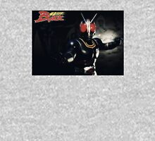 Kamen Rider Black Fight Unisex T-Shirt