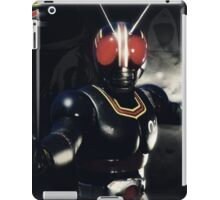 Kamen Rider Black Fight iPad Case/Skin