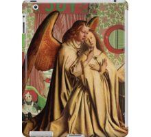 The Gentle Art iPad Case/Skin