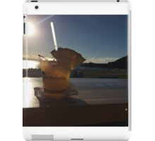 Hawaiian Sunset iPad Case/Skin