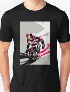 Kamen Rider 05 Unisex T-Shirt
