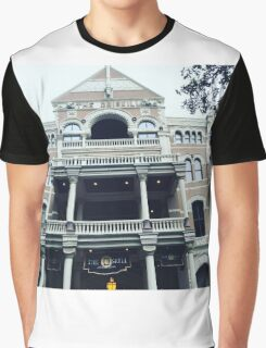 Driscoll Hotel Graphic T-Shirt