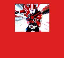 Kamen Rider X Unisex T-Shirt