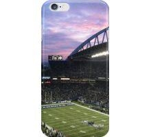 CenturyLink Sunset iPhone Case/Skin