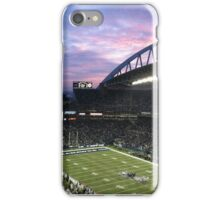 CenturyLink Sunset iPhone Case/Skin