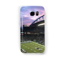 CenturyLink Sunset Samsung Galaxy Case/Skin