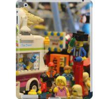 Lego City iPad Case/Skin