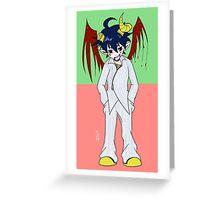 BAKEMONO - OG Greeting Card