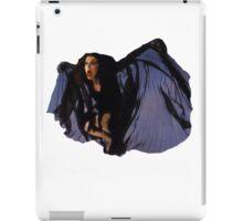 kate bush BAT THE DREAMING iPad Case/Skin
