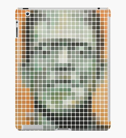 Hidden Monster iPad Case/Skin
