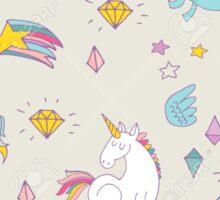 Unicorn! Sticker