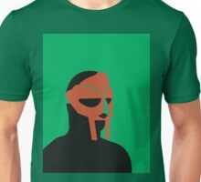 Mf Doom vector art Unisex T-Shirt