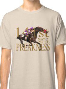 141st Preakness 2016 Classic T-Shirt
