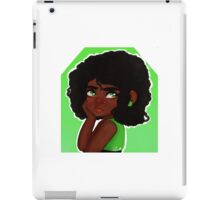 PowerPUFF Buttercup iPad Case/Skin