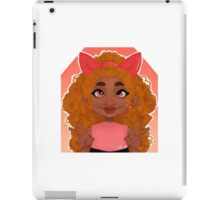 PowerPUFF Blossom iPad Case/Skin