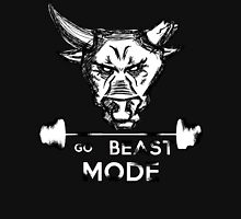 Go Beast Mode Tank Top