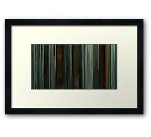 Shame (2011) Framed Print