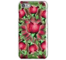 Rose Mandala iPhone Case/Skin