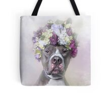 Flower Power, Mr Fantastic Tote Bag