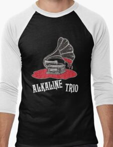 alkaline trio Men's Baseball ¾ T-Shirt