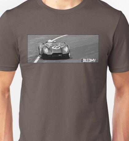 DLEDMV - Vintage Drift T-Shirt