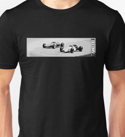 DLEDMV - F1 Freinage T-Shirt