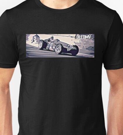 DLEDMV - Vintage F1 T-Shirt