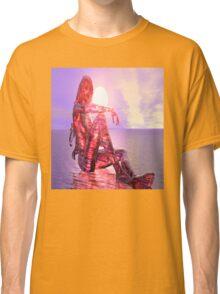 Setting Sun Classic T-Shirt