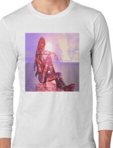 Setting Sun Long Sleeve T-Shirt