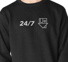 24/7 the nbhd  Pullover