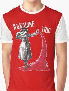 alkaline trio Graphic T-Shirt
