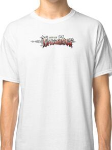 Age of Excalibur - Logo Classic T-Shirt