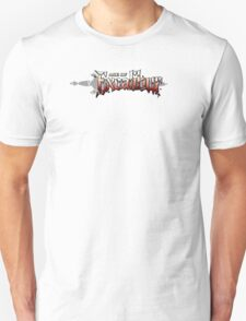 Age of Excalibur - Logo Unisex T-Shirt