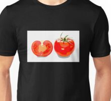 You Said You Wanted Tomatoes Unisex T-Shirt