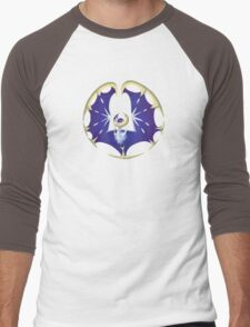 Lunala Men's Baseball ¾ T-Shirt